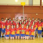 2016 BUCS Regionals – Sheffield
